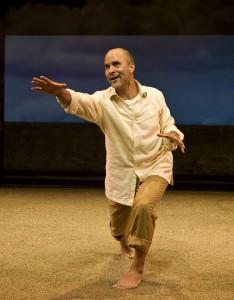 Tony Frankel's Los Angeles review of Los Otros at Mark Taper Forum