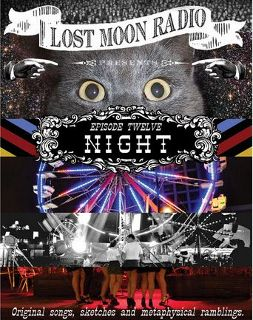 Post image for Los Angeles Theater Review: LOST MOON RADIO EPISODE 12: NIGHT (Hollywood Fringe Festival)