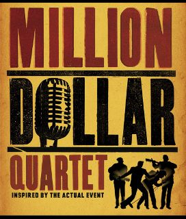Post image for Theater Review: MILLION DOLLAR QUARTET (National Tour)