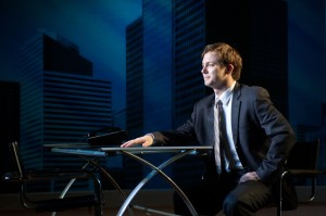 Samantha Nelson's Chicago Review of I Am Going To Change The World at Chicago Dramatists