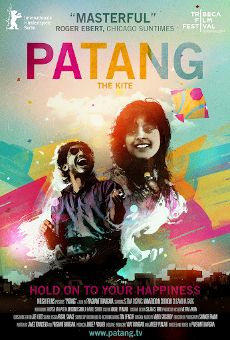 Post image for Film Review: PATANG (THE KITE) directed by Prashant Bhargava