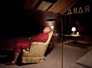 Dmitry Zvonkov's New York theater review of UNCLE VANYA at Soho Rep