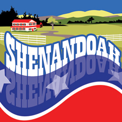 Post image for Los Angeles Theater Review: SHENANDOAH (Alex Theatre and Sherr Forum)