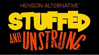 Post image for Chicago Theater Review: STUFFED AND UNSTRUNG (Bank of America Theater)