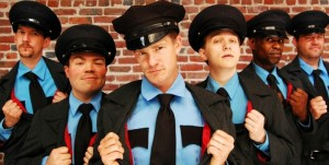 Stacy Trevenon's San Francisco Review of The Full Monty at ROLT