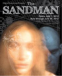 Post image for Chicago Theater Review: THE SANDMAN (Oracle)