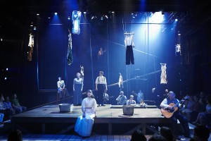 Dan Zeff's Chicago Review of Eastland at Lookingglass