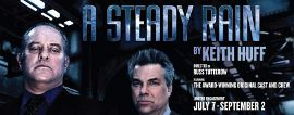 Post image for Chicago Theater Review: A STEADY RAIN (Chicago Dramatists Theatre)