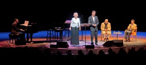 Tony Frankel's Los Angeles review of STEPHEN SONDHEIM IN COVERSATION at Segerstrom