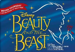 Post image for Chicago Theater Review: BEAUTY AND THE BEAST (Chicago Shakespeare)
