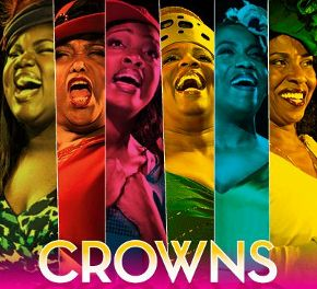 Post image for Chicago Theater Review: CROWNS (Goodman Theatre)