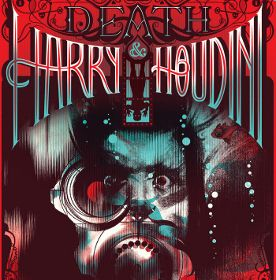 Post image for Theater Review: DEATH AND HARRY HOUDINI (House Theatre of Chicago)