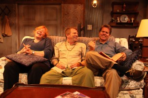 Jason Rohrer's Los Angeles review of That Good Night at Road Theatre