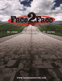 Post image for Film Review: FACE 2 FACE (directed by Katharine Brooks)