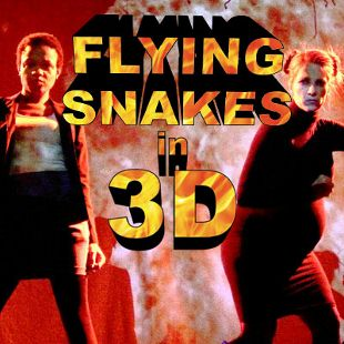Post image for Off-Broadway Theater Review: FLYING SNAKES IN 3D (New Ohio Theatre)