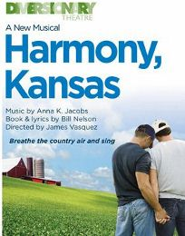 Post image for San Diego Theater Review: HARMONY, KANSAS (Diversionary Theatre)
