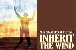 Post image for Regional Theater Review: INHERIT THE WIND (The Old Globe in San Diego)