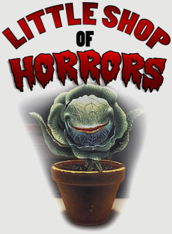 Post image for Chicago Theater Review: LITTLE SHOP OF HORRORS (Theatre at the Center)
