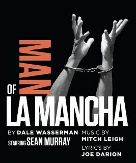 Post image for Regional Theater Review: Man of La Mancha (Cygnet Theatre in San Diego)