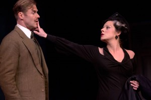 Dan Zeff's Stage and Cinema review of Drury Lane's THE 39 STEPS