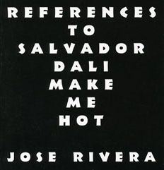 Post image for Chicago Theater Review: REFERENCES TO SALVADOR DALI MAKE ME HOT (National Pastime)