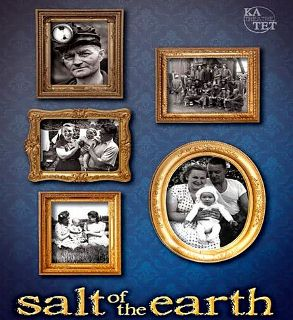 Post image for Chicago Theater Review: SALT OF THE EARTH (City Lit Theatre)
