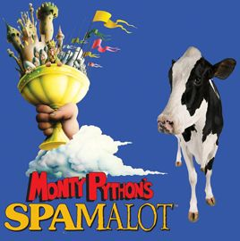Post image for Los Angeles Theater Review: MONTY PYTHON'S SPAMALOT (Carpenter Performing Arts Center in Long Beach)