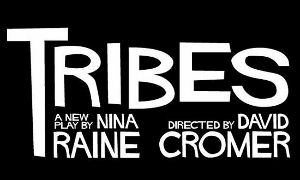 Post image for Off-Broadway Theater Review: TRIBES (Barrow Street Theatre)