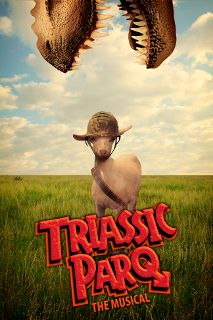 Post image for Off-Broadway Theater Review: TRIASSIC PARQ (SoHo Playhouse)