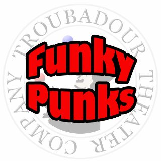 Post image for Los Angeles Theater Review: THE FUNKY PUNKS (La Mirada Theatre for the Performing Arts)