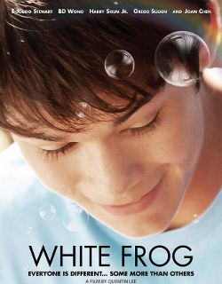Post image for Film Review: WHITE FROG (directed by Quentin Lee)