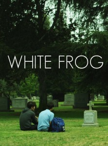 Jason Rohrer's Stage and Cinema film review of WHITE FROG