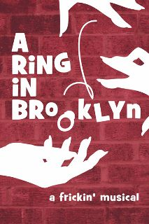 Post image for Los Angeles Theater Review: A RING IN BROOKLYN (NoHo Arts Center in North Hollywood)