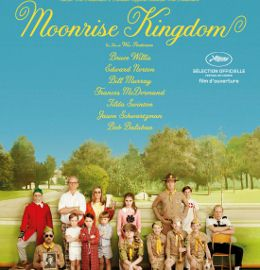 Post image for Film Review and Commentary: WES ANDERSON & MOONRISE KINGDOM