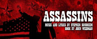 Post image for Los Angeles Theater Review: ASSASSINS (Coeurage Theatre Company at Actors Circle Theatre)