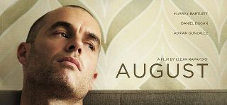 Post image for Film Review: AUGUST (written and directed by Eldar Rapaport)