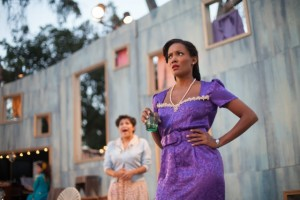 Barnaby Hughes' Stage and Cinema L.A. review of ISC's COMEDY OF ERRORS