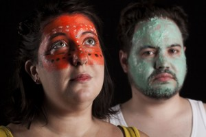 Cindy Pierre's Stage and Cinema review of THE PARTICULARS, NY Fringe