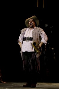 Dan Zeff's Stage and Cinema review of Man of La Mancha in Chicago