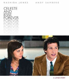 Post image for Film Review: CELESTE AND JESSE FOREVER (directed by Lee Toland Krieger)