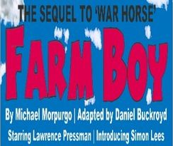 Post image for Los Angeles Theater Review: FARM BOY (Matrix Theatre)