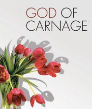 Post image for San Diego Theater Review: GOD OF CARNAGE (The Old Globe's Sheryl and Harvey White Theatre)