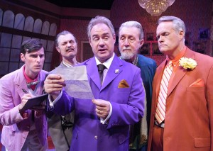 Jason Rohrer's Stage and Cinema L.A. review of THE INSPECTOR GENERAL at Boston Court