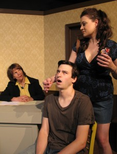 Dan Zeff's Chicago review of MARVIN'S ROOM at Circle Theatre