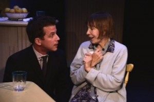 Eve Meadow's Stage and Cinema L.A. review of TO QUIET THE QUIET at Elephant Stages