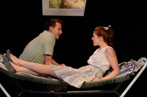 Paul Kubicki's Stage and Cinema review of The Artistic Home's THE AMERICAN PLAN in Chicago