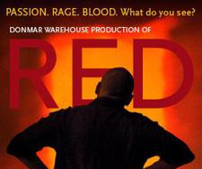 Post image for Los Angeles Theater Review: RED (Mark Taper Forum)