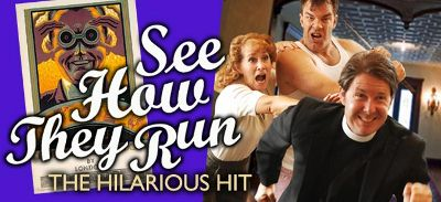 Post image for San Diego Theater Review: SEE HOW THEY RUN (Lambs Players in Coronado)