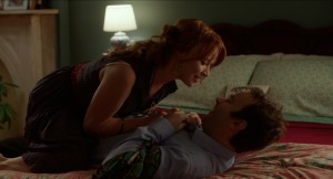 Jason Rohrer's Stage and CInema review of Mike Birbiglia's SLEEPWALK WITH ME