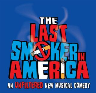 Post image for Off-Broadway Theater Review: THE LAST SMOKER IN AMERICA (Westside Theatre/Upstairs)